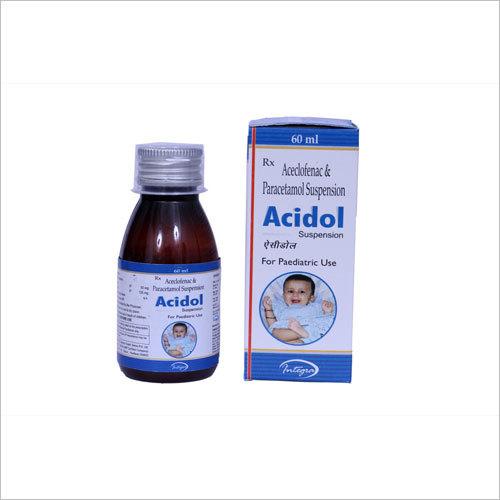 Acidol Suspension