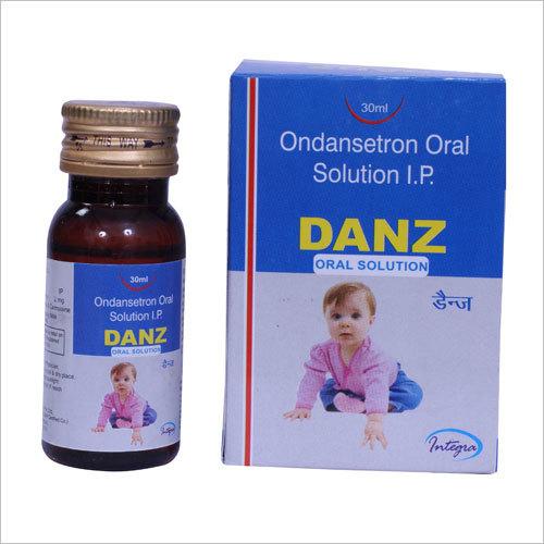 Danz Drop