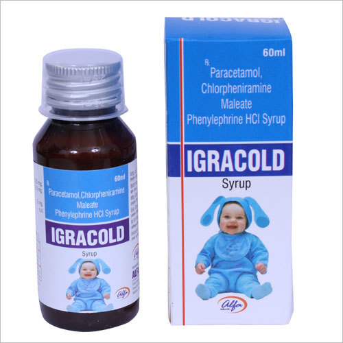 Igracold Syrup