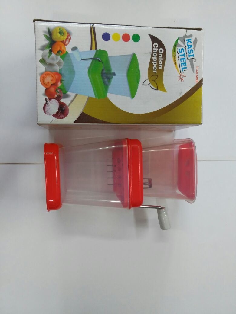 Manual Chilly Cutter