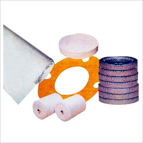 Gland Packings & Asbestos Textile