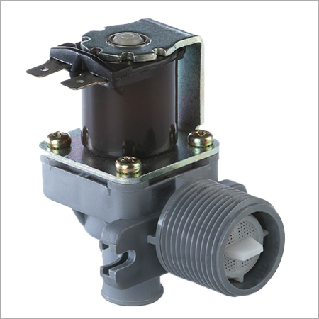 Valves for Dish washers and washing machine