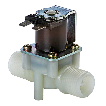 Solenoid valves SV for domestic RO and UV water pu