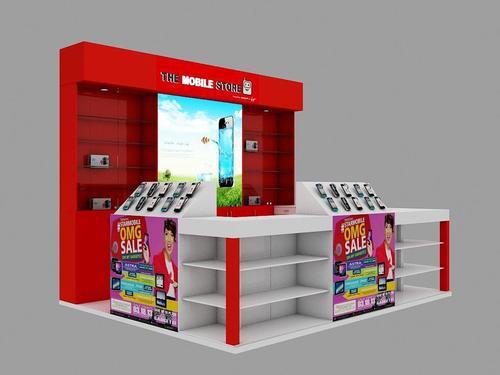 Retail Kiosks