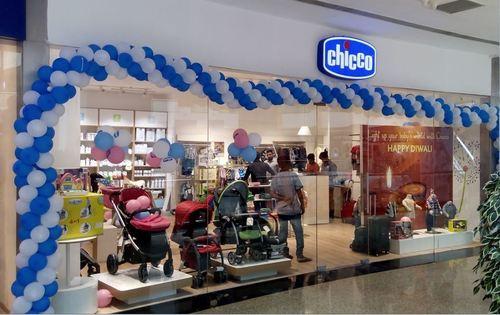 Retail Store Interior Designing Service