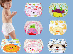 Cotton Diapers