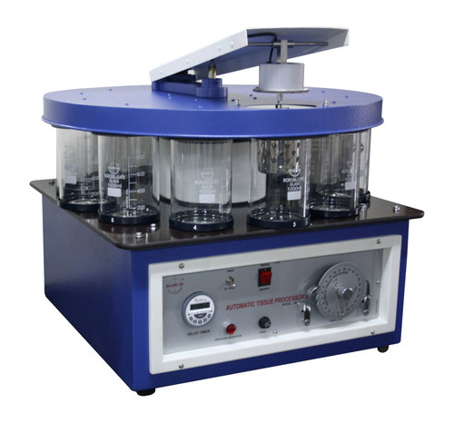Tissue Processor Machine