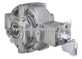 Moog axail piston pump repair