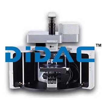 Compact Raman Microscope