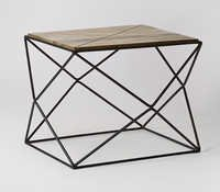 industrial Designer Table