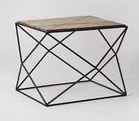 industrial Designer Table