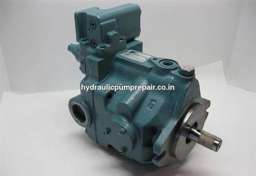 Daikin Axail Piston Pump Repair