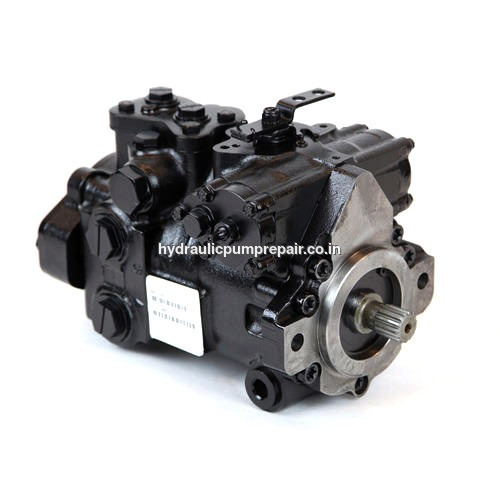 Daikin Hydraulic Pump Repair