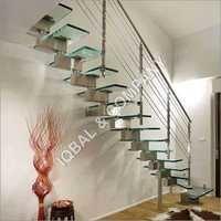 SS Duplex Staircase