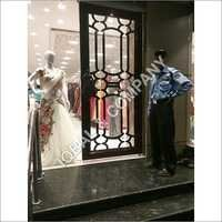 Designer Entrance Door