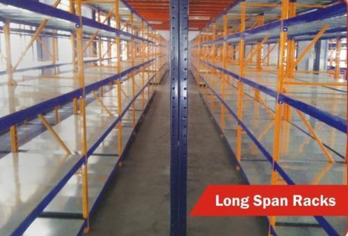 Long Span Racks