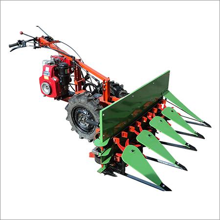Soyabean Power Reaper