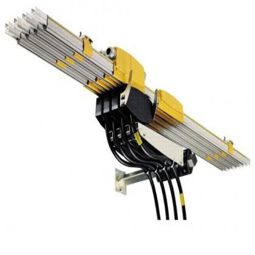 JOINTLESS BUSBAR