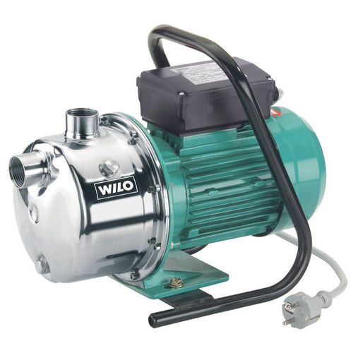 Self Priming Jet Pump (WJ)