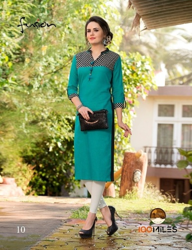 Latest Designer Fancy Kurti