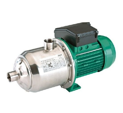 Horizontal High - Pressure Centrifugal Monoblock Pump (MHI)