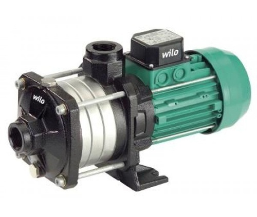 Horizontal High - Pressure Centrifugal Monoblock Pump (MHIL)