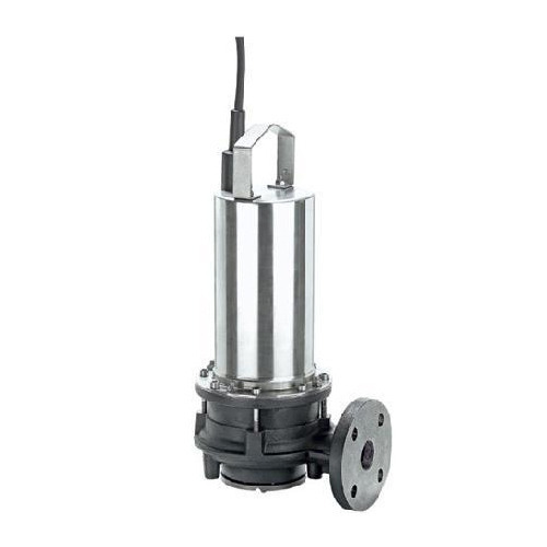 Cutter Pump (MTS)
