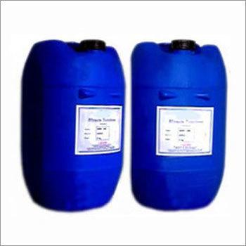 Boiler Chemicals