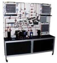 Capacity Control And Faults In Refrigeration Systems
