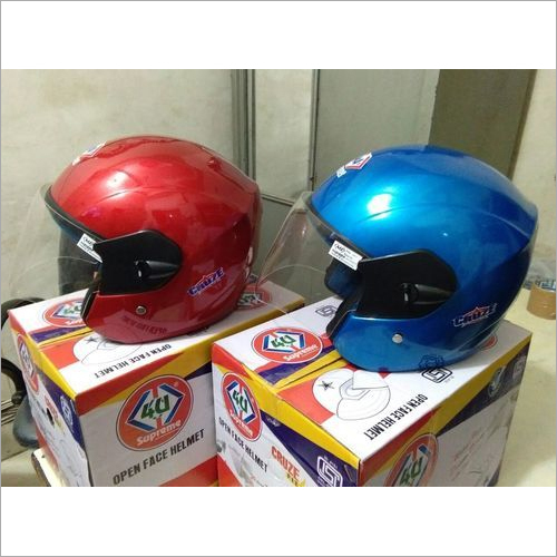 4u Supreme Fit Helmet