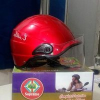 HUNK OPEN FACE HELMET