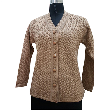 Modern Ladies Cardigan - Modern Ladies Cardigan Exporter ... a50534314
