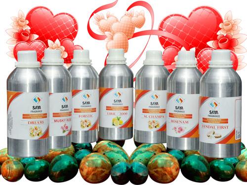 LIRIL Fragrance