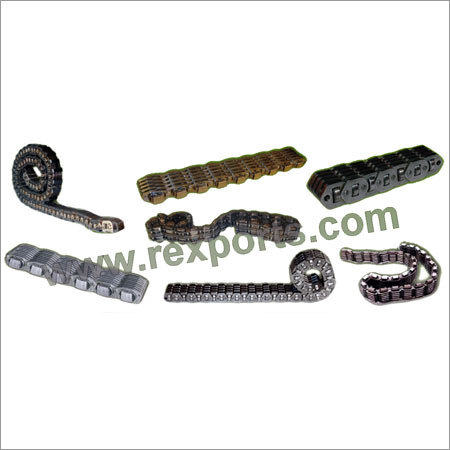 PIV Replacement Chain