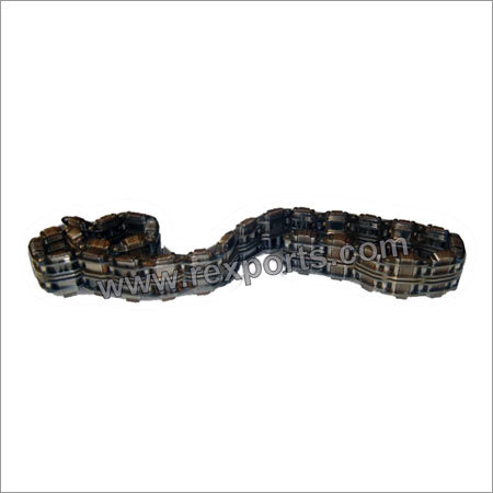 Galvanized Steel Chains