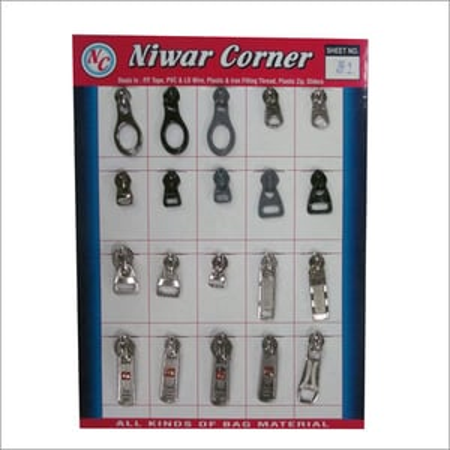 Zip Sliders Pullers