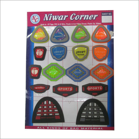 Rubber Badges