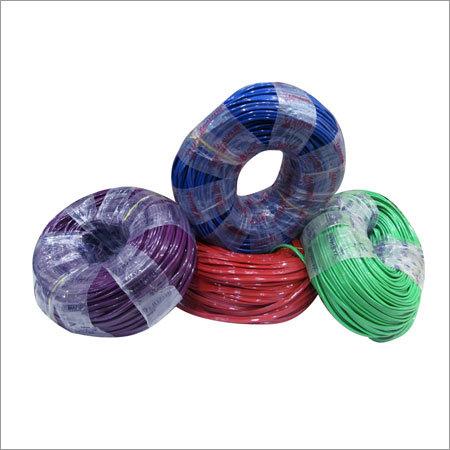 PVC Cane Wire