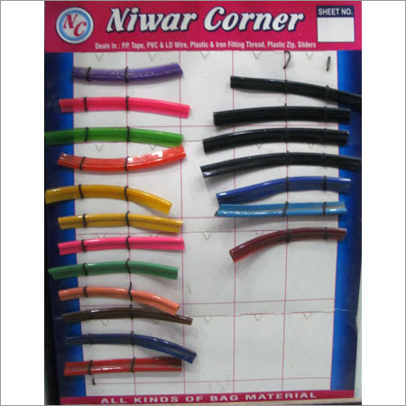 Zipper Sliders Pullers