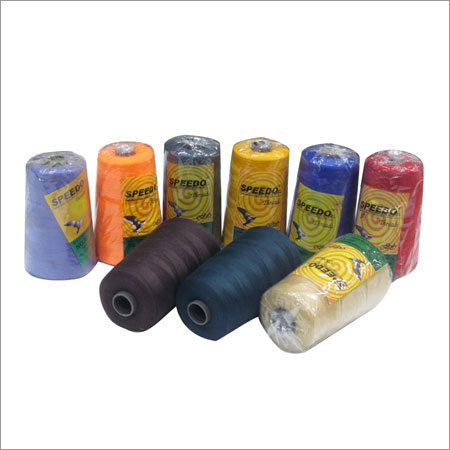 Stitching Thread & Yarn