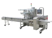 Servo Pillow Type Packaging Machine