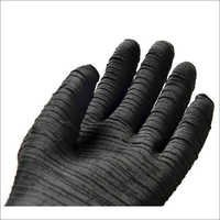 Sandblasting Gloves Wrinkled