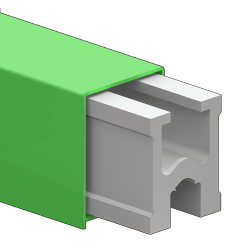 EOT Crane busbar System