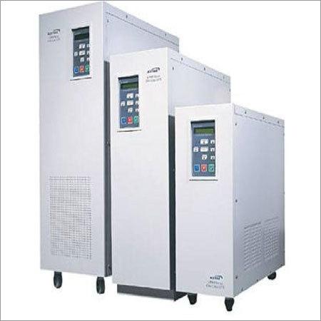 Industrial Online Ups(5KVA - 2500 KVA)