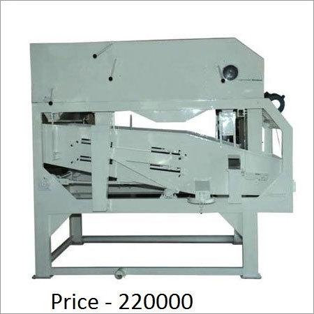 Seed Pre Cleaner Machine