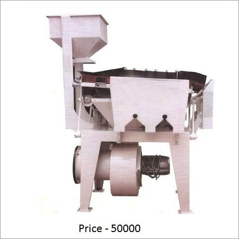 Specific Gravity Separator Machine
