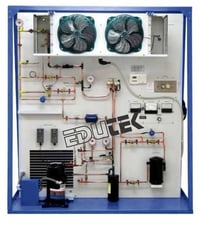 Replacement Of Refrigeration Components
