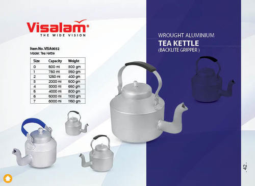 Tea Kettle Wire
