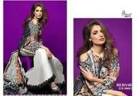 Chiffon Dupatta AND Cotton Salwar Suits Exporter