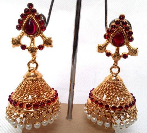 Designer Jhumka